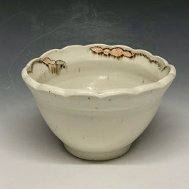 Jennifer Mecca, Bowl