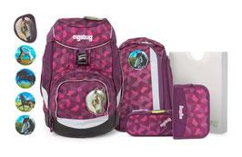 Ergobag Pack Set NachtschwärmBär