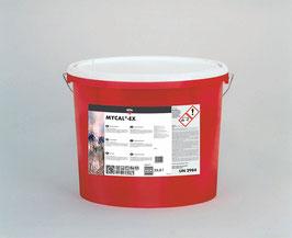 KEIM Mycal®-Ex Schimmelentferner - Ökologisches Mittel gegen mikrobiell belastete oder verunreinigte Innenwandflächen