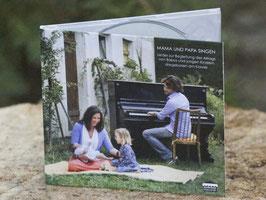 Mama und Papa singen (CD)