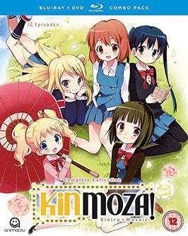 Kinmoza