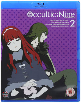 Occultic Nine - Collection 2