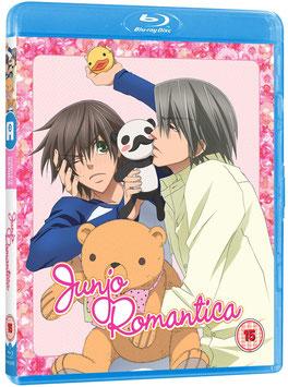Junjo Romantica - Season 1
