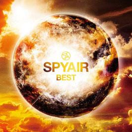 SPYAIR - BEST -