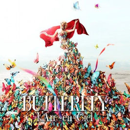 L'Arc-en-Ciel - Butterfly