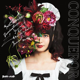 Band-Maid - CONQUERER -