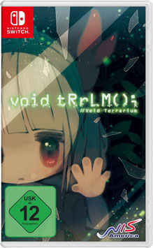 void tRrLM; //Void Terrarium