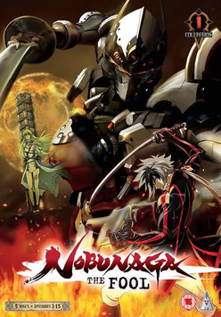 Nobunaga The Fool - Part 1