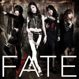 Mary's Blood - FATE -