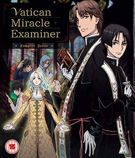 Vatican Miracle Examiner - Complete Collection