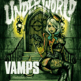 Vamps - Underworld -
