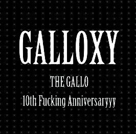 THE GALLO - GALLOXY
