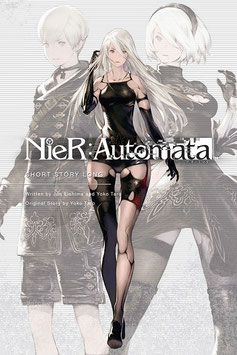 NieR:Automata - Short Story Long