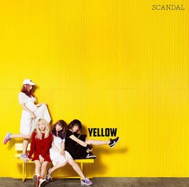 SCANDAL - YELLOW -