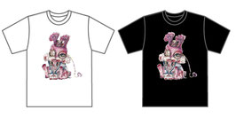 Mikansei Alice T-Shirt