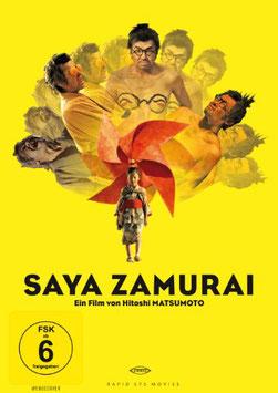 Saya Zamurai (OmU)