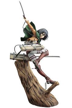 Attack on Titan Statue Mikasa Ackerman *vorbestellbar*