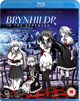 BRYNHILDR IN THE DARKNESS - Complete Collection