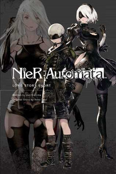 NieR:Automata - Long Story Short