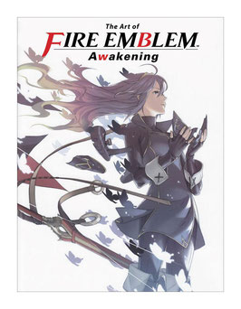 Fire Emblem - The Art of Fire Emblem