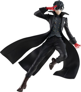 Persona 5 - The Animaiton - Joker
