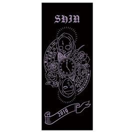 SHIN - Towel -
