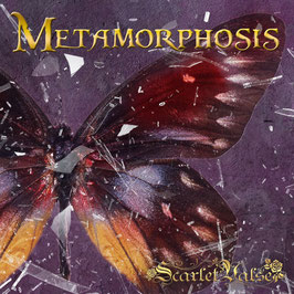 Scarlet Valse - Metamorphosis -