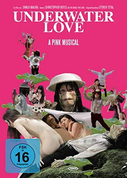 Underwater Love - A Pink Musical (OmU)