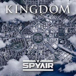 SPYAIR - KINGDOM -