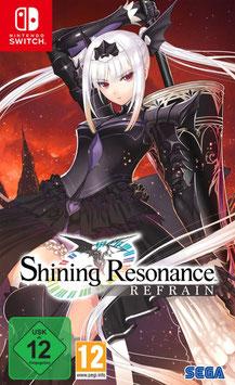 Shining Resonance Refrain *ausverkauft*