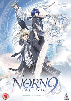 Norn9 - Complete Collection
