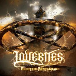 LOVEBITES - ELECTRIC PENTAGRAM -