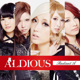 Aldious - Radiant A -