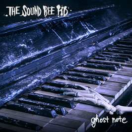 THE SOUND BEE HD - Ghost Note -