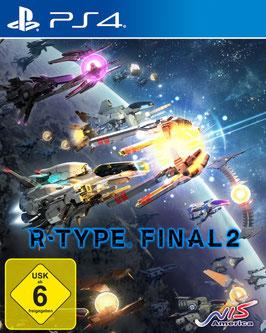 R-Type Final 2 - Inaugural Flight Edition