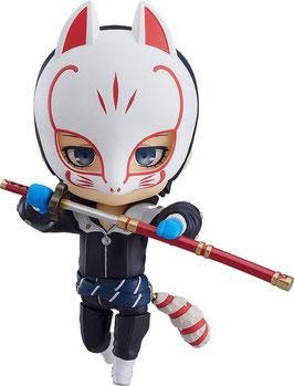 Persona 5 - Fox