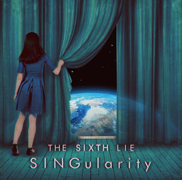 The Sixth Lie - SINGularity[ENGLISH EDITION] -