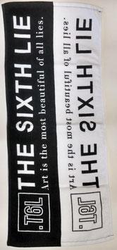 The Sixth Lie - Towel