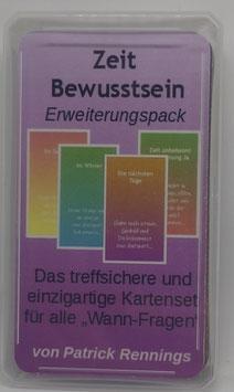"""Erweiterungspack """"Zeit-Bewusstsein"""""""