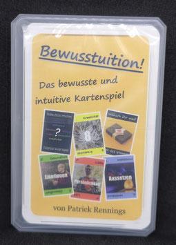 """Bewusstuition"" - Das bewusste und intuitive Kartenspiel"
