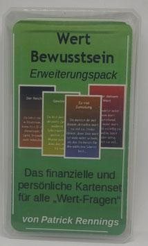"""Erweiterungspack """"Wert-Bewusstsein"""""""