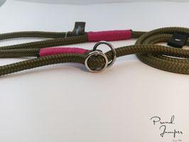 Moxonleine 'olive-pink'