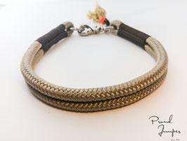 Halsband 'TanLeine'