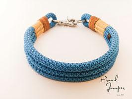 Halsband 'Bulin-Triband'