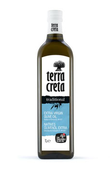 "Terra Creta ""EXTRA VIRGIN"" Olijfolie"
