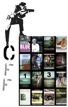 CFF DVDs & Blurays