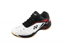 YONEX Badmintonschuh PC 65 Z white / red