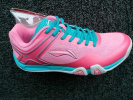 "Badminton Schuh Flash X Lady Pink"""