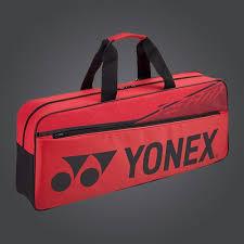 YONEX Active BAG 42031 , red