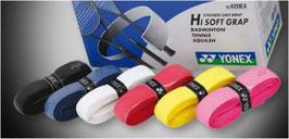 Yonex Griffband HI-Soft Grap oder andere Firmen z.B Oliver , Mantis, Victor ( herstellungsgleich )